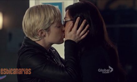 Gail y Holly resumen de episodio 5×11 Rookie Blue