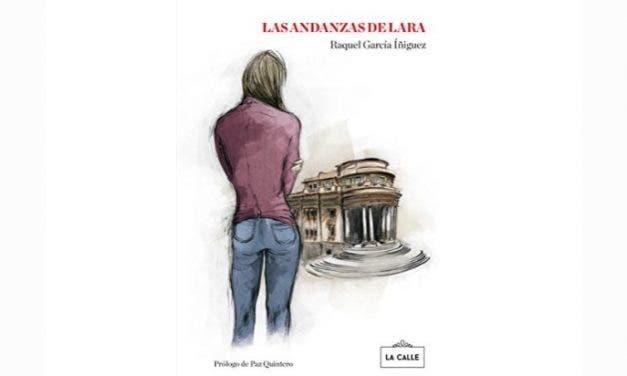 Las Andanzas de Lara por Raquel G. Íñiguez – Libros lésbicos