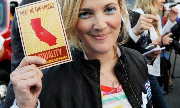 5 famosas bisexuales para celebrar el día internacional de la bisexualidad