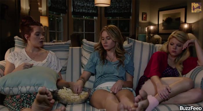 Faking It: primer adelanto de la segunda temporada