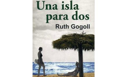 Una Isla Para Dos por Ruth Gogoll – Libros Lésbicos