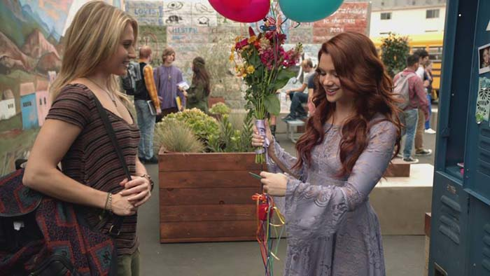 La segunda temporada de Faking It tendrá 20 episodios