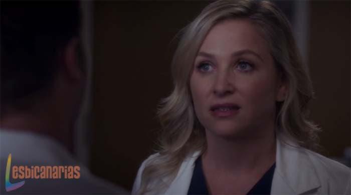 Callie y Arizona: resumen de episodio 11×04 Anatomía de Grey ...