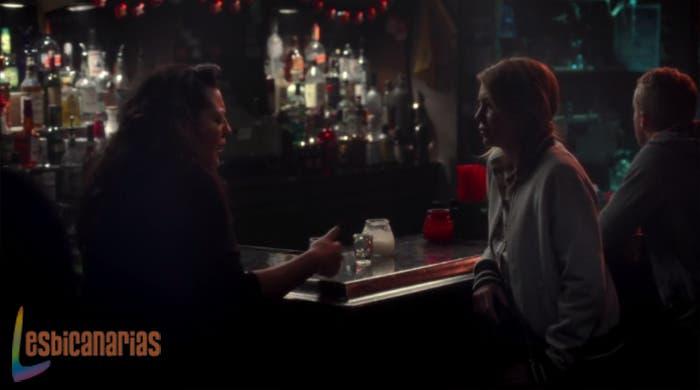 Callie y Meredith