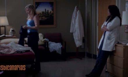 Callie y Arizona: resumen de episodio 11×06 Anatomía de Grey