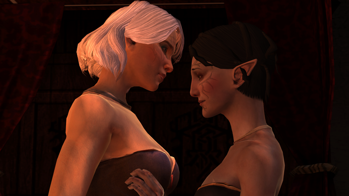 Dragon Age: Inquisition no saldrá a la venta en India por los romances homosexuales