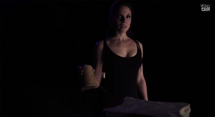 Promo de la quinta temporada de Lost Girl
