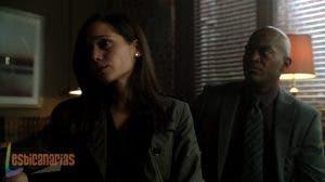 Gotham resumen de episodio 1×08 y 1×09 Barbara y Renee