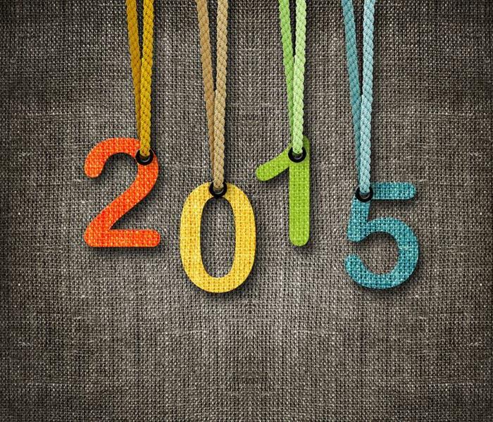 ¡Feliz 2015 Lesbicanarias!