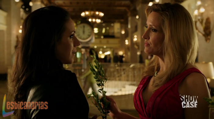 Bo Lost Girl quinta temporada