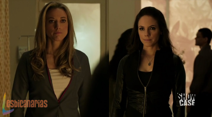 Lost Girl resumen de episodio 5×01 Bo y Lauren