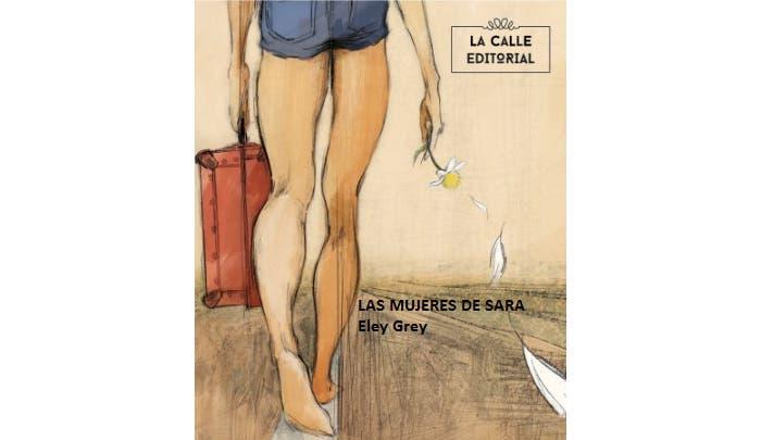 Las Mujeres de Sara por Eley Grey – Libros Lésbicos