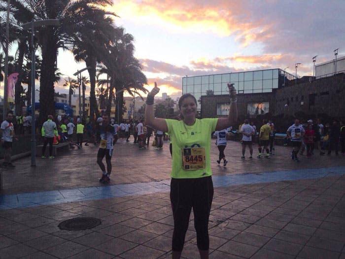 Lesbicanariadas: el día que corrí 10 kilometros