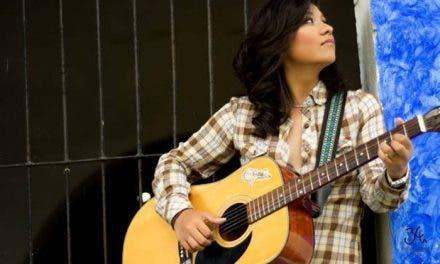 Música con toque lésbico: «Mariposa» por Any Ceballos
