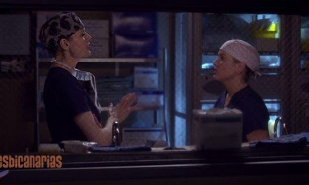 Callie y Arizona: resumen de episodio 11×09 Anatomía de Grey