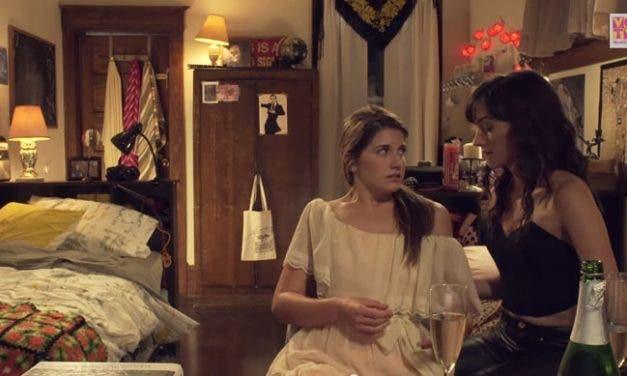 Carmilla episodios del 16 al 20 en español