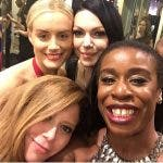 Orange Is The New Black Golden Globes
