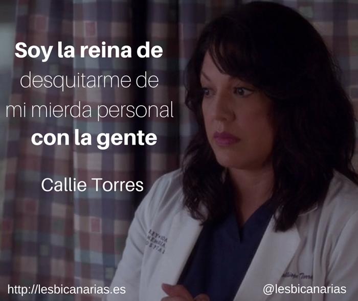 Callie Y Arizona Resumen De Episodio 1109 Anatomía De Grey