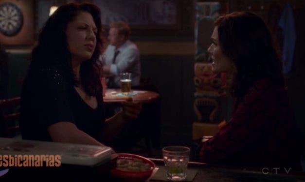 Callie y Arizona: resumen de episodio 11×10 Anatomía de Grey