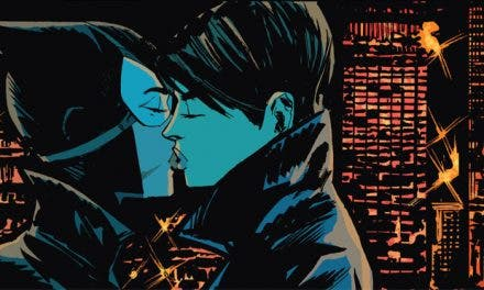 Catwoman es bisexual
