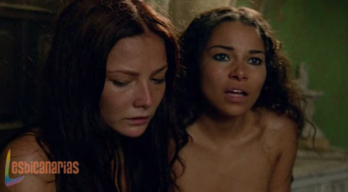 Max y Anne resumen de episodio 2×05 Black Sails