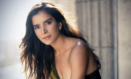 Patricia Velásquez: «Espero inspirar a otras personas a vivir sus verdades»