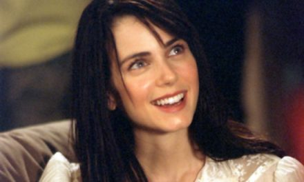The L Word Sexta Temporada: ¿Quien mató a Jenny Schecter?