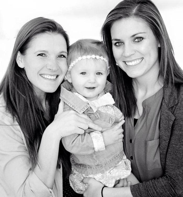 Las parejas de lesbianas podrán tener hijos biológicos en unos años