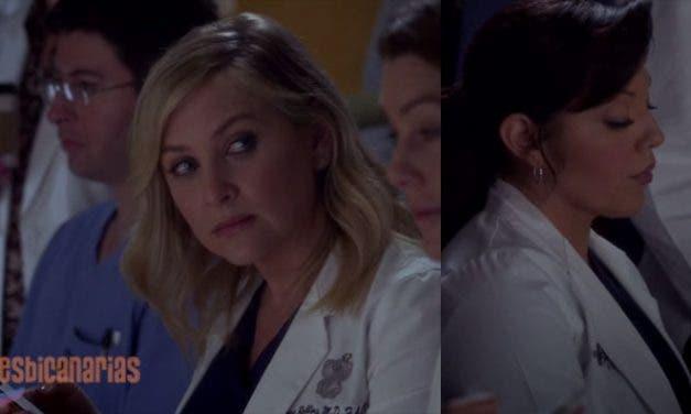 Callie y Arizona: resumen de episodio 11×19 Anatomía de Grey