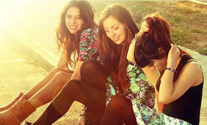 5 formas de conocer chicas