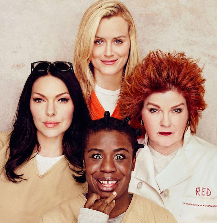 Habrá cuarta temporada de Orange Is The New Black