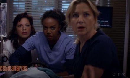 Callie y Arizona: resumen de episodio 11×23 y 11×24