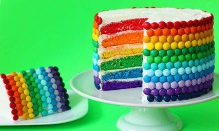 ¡Feliz cumpleaños número 8 Lesbicanarias!