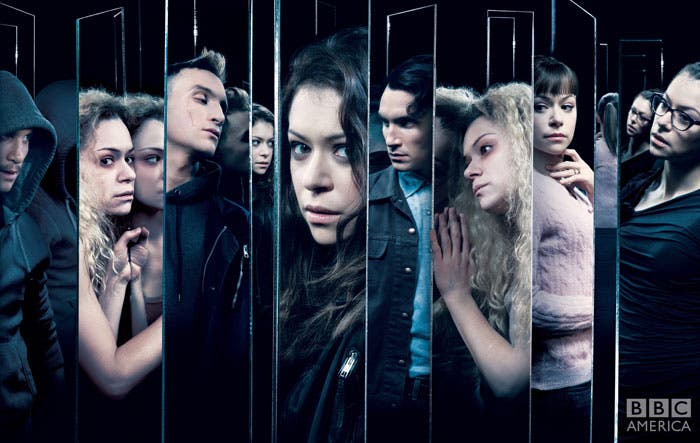 Tendremos cuarta temporada de Orphan Black
