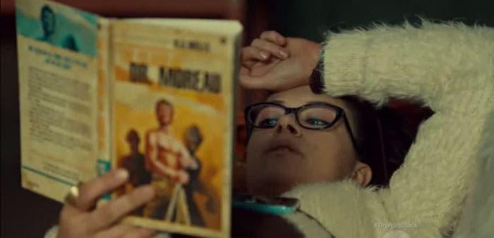 Cosima y Delphine: resumen de episodio 3×04 Orphan black