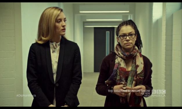 Cosima y Delphine: resumen de episodio 3×06 Orphan black