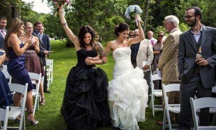 Francia aprueba el matrimonio homosexual