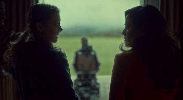 Alana y Margot la nueva pareja lésbica de Hannibal