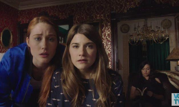 Carmilla resumen de episodio 2×11 y 2×12