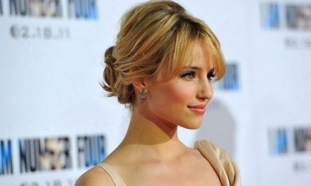 Dianna Agron interpretará a una lesbiana en «Hollow In The Land»
