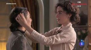 Celia y Petra resumen 2 de Seis Hermanas
