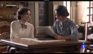 Celia y Petra resumen 3 de Seis Hermanas