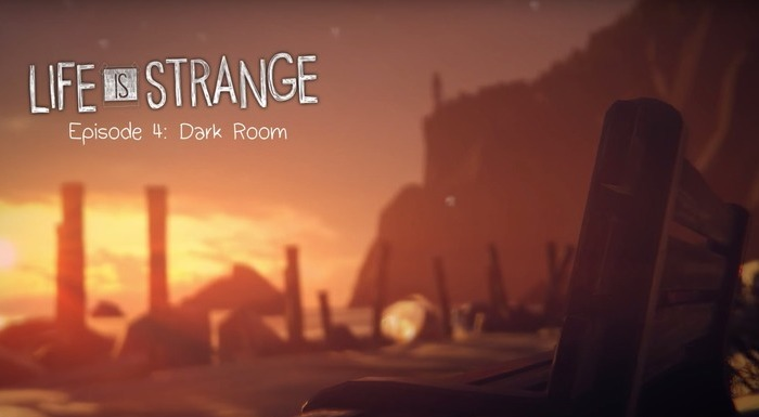 Resumen del cuarto episodio de Life is Strange: Dark Room