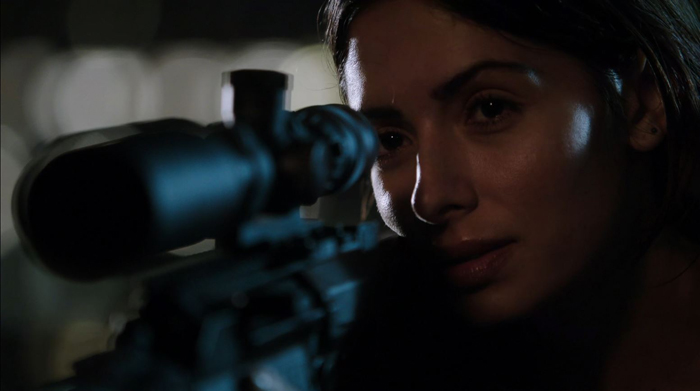 Sarah Shahi volverá a tiempo completo a Person of Interest