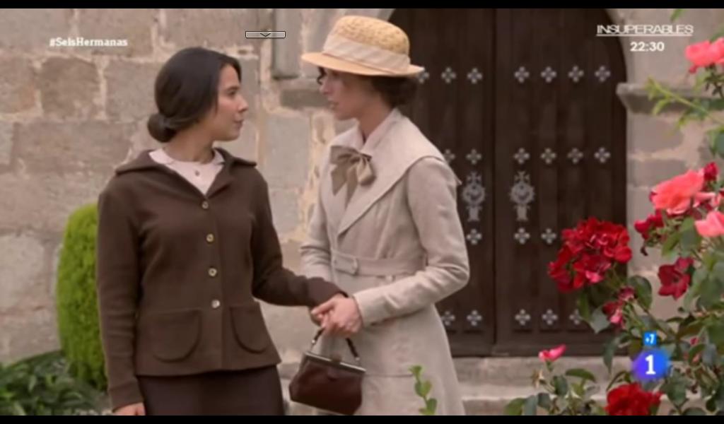 Celia y Petra resumen 5 de Seis Hermanas
