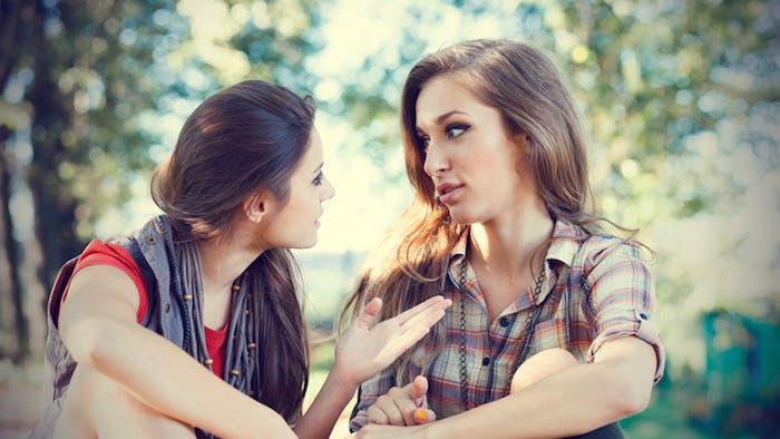 8 cosas que no deberías de mencionar sobre tu ex