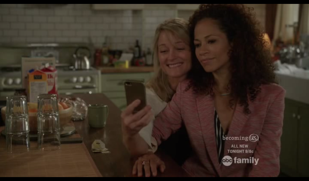 The Fosters: resumen de episodio 3×03 Lena y Stef
