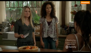 The Fosters: resumen de episodio 3×05 Lena y Stef