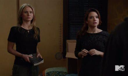 Faking It resumen de episodio 2×11 Amy y Karma