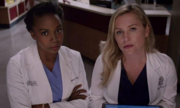 Callie y Arizona: resumen de episodio 12×01